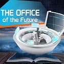 (Infographic) The Office of the Future