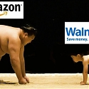 Amazon is Now Bigger than Walmart