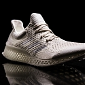 (Video) 3D-Printed Adidas Running Shoe Should Fit Like a Glove