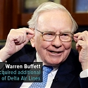 Warren Buffett Bets Big on Airlines