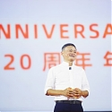 Alibaba Founder Jack Ma Steps Down as Chairman