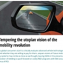(PDF) Deloitte - Tempering The Utopian Vision of the Mobility Revolution