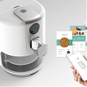 Bouchee Capsule Food Printer