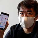 Japanese Startup Donut Robotics, Creates Instant Translation Smart Face Mask