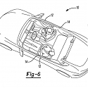 (Patent) New Patented System Could Prevent Motion Sickness While Riding in Self-Driving Cars