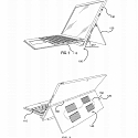 (Patent) Microsoft's Next Surface Pro Could Be Powered By Solar Energy