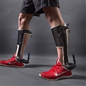 (Video) Unpowered Ankle Exoskeleton Takes a Load Off Calf Muscles to Improve Walking Efficiency