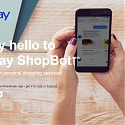 eBay Debuts ShopBot, A Facebook Messenger Shopping Bot That Helps You Find The Best Deals