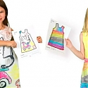Let Your Kids Design Their Own Clothing - Picture This Clothing