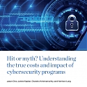 (PDF) Mckinsey - Understanding The True Costs and Impact of Cybersecurity Programs