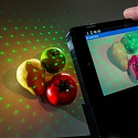 (Video) NutriRay3D Uses Laser Light and Your Phone to Count Calories