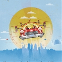 (PDF) Deloitte - Elevating The Future of Mobility : Passenger Drones and Flying Cars