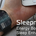 (Video) Sleep Enhancer and Energy Booster Device for Better Productivity and Health - Sleepman