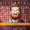 (Infographic) Are Millennials More Entrepreneurial Than Previous Generations ?