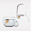 Red Dot Design Concept Award Winner 2019 - The Harbour Fishbowl