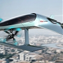 Aston Martin Aircraft Concept Takes Luxury Personal Transportation to The Sky
