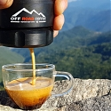 Offroad Coffee Portable Magnetic Espresso Maker