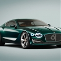 Bentley Unites Handcraft with 3D Printing