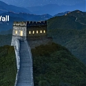 Airbnb Tempts Travelers with a Night on the Great Wall of China
