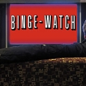 Young Adults Keep Pressing Play - Binge Watching