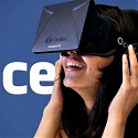 (Paper) Facebook's Holographic Optics for The Thinnest Virtual Reality