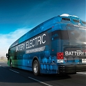 Proterra's Electric Bus Can Travel 350 Miles Before Recharging