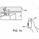 (Patent) Amazon Patents Pressure-Based Object Placement for AR Applications