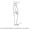 (Patent) Forget VR Treadmills : Google Patents Motorized, Omnidirectional VR Sneakers