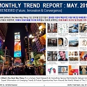 Monthly Trend Report - May. 2016 Edition