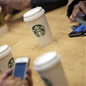 Starbucks Takes Its Pioneering Mobile-Phone App to Grande Level