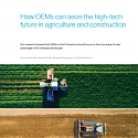 (PDF) Mckinsey - How OEMs Can Seize the High-Tech Future in Agriculture and Construction