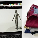 Custom Chinos Made with 3D Body Imaging - Woodies
