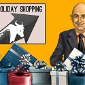 Amazon Is Dominating Online Retail Going Into the Holiday Shopping Season