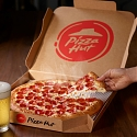 Pizza Hut Expands Beer Delivery, Plans To Be In 1,000 Restaurants By Summer