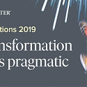 (PDF) Forrester - Predictions 2019 : Transformation Goes Pragmatic