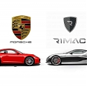 Porsche Increases Stake in Electric Car Maker Rimac Automobili to 15.5%