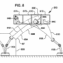 (Patent) Amazon Wins a Patent for Robotic Arms That Toss Warehouse Items