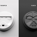 Star Wars Coffee Cups