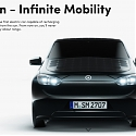 Sono Motors Unveils Solar and Battery-Powered Electric Car