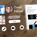 (Video) This AR Card Could be the Future of Business