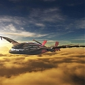 Solar-Powered Mega-Jet Would Accommodate 800