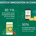 (Infographic) Fintech Innovation in China