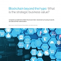 (PDF) Mckinsey - Blockchain Beyond The Hype : What is The Strategic Business Value ?