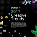 (Infographic) Global Creative Trends That Will Shape 2017