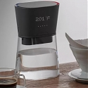 CES 2019 : This Kettle Heats Water as You Pour It - HeatWorks