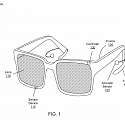 (Patent) Facebook Reveals More Details on AR Glasses in New Patent