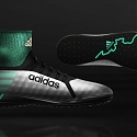 The New Age of Womens' Soccer - The Adidas Turf Soccer