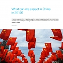 (PDF) Mckinsey - What can We Expect in China in 2019 ?