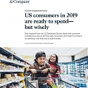(PDF) Mckinsey - US Consumers in 2019 are Ready to Spend - But Wisely