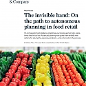 (PDF) Mckinsey - The Invisible Hand : On The Path to Autonomous Planning in Food Retail